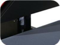 SD-BASIC dupla asztalos manuális hőprés 40x50