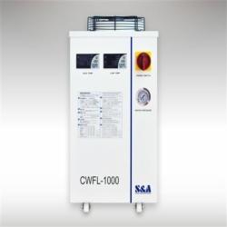 CWFL1000 vízhűtő