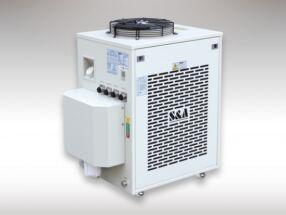 CWFL2000 vízhűtő