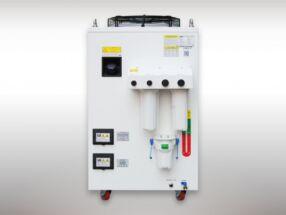 CWFL3000 vízhűtő