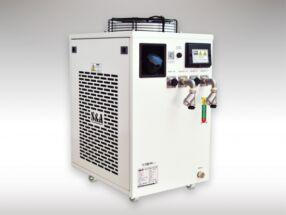 CWFL500 vízhűtő