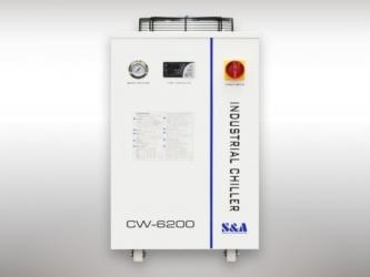 CW6200 vízhűtő