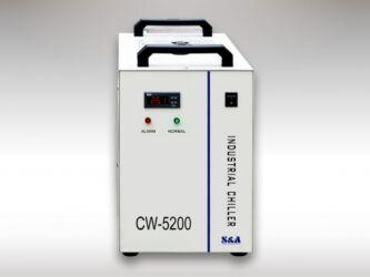 CW5200 vízhűtő