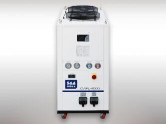CWFL4000 vízhűtő